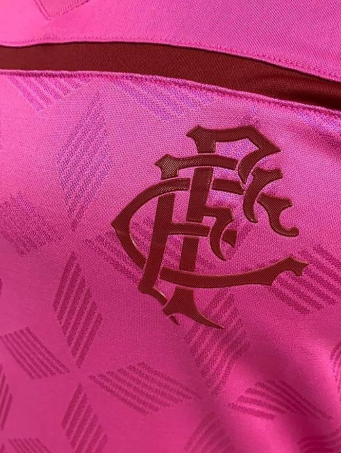 Em campanha de conscientização, Fluminense lançará uniforme na cor rosa