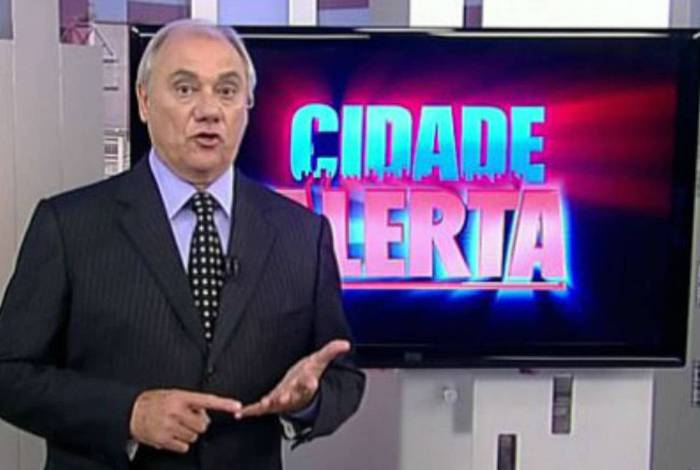 Marcelo Rezende vence processo três anos após sua morte
