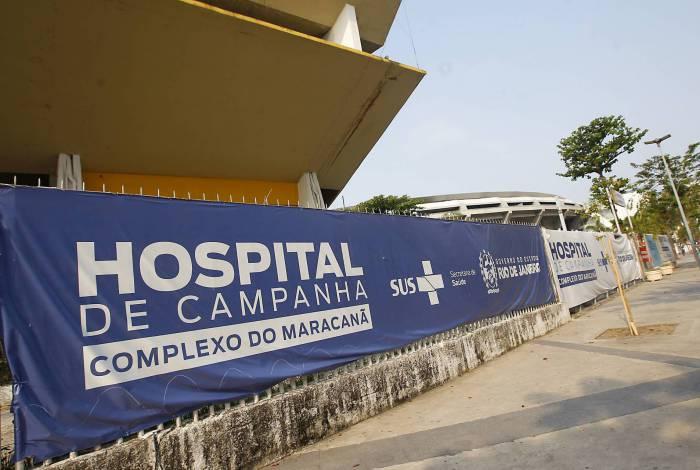 Funcionários detectaram problemas nos gastos do governo do estado durante a pandemia