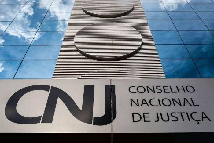 Conselho Nacional de Justiça (CNJ) indeferiu o pedido da entidade
