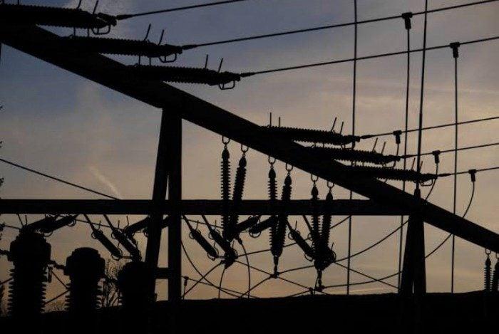 Linhas de transmissão de energia (Imagem ilustrativa)