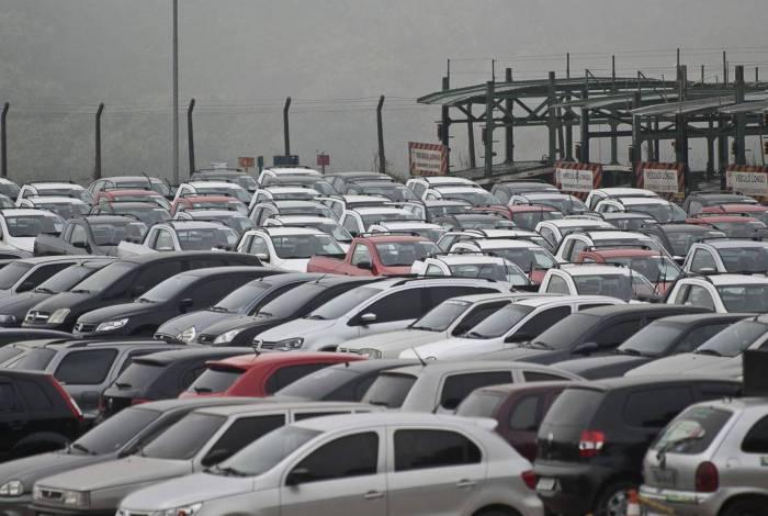 Variação de veículos emplacados em setembro foi de de 9,55% em relação a agosto, indicando recuperação