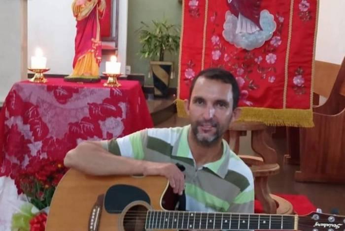 José Carlos Leal Moreira