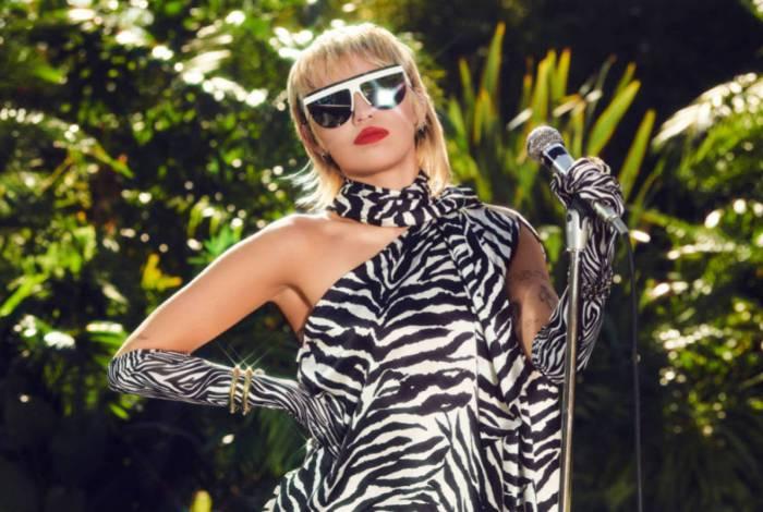 Miley Cyrus fará edição especial do Acústico MTV