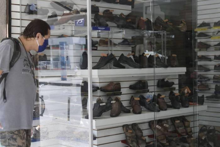 Indicador do comércio varejista atingiu o maior patamar da série histórica da Pesquisa Mensal de Comércio (PMC), iniciada em 2000
