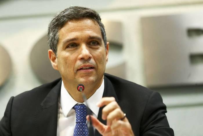 Presidente do Banco Central, Campos Neto