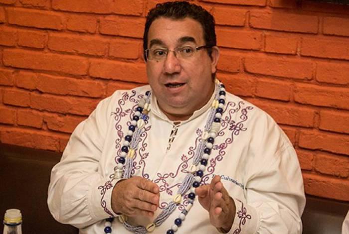 Heraldo Lopes Guimarães
