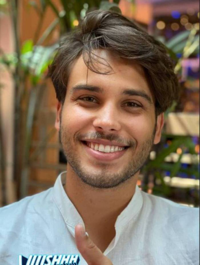 Jonathan Couto