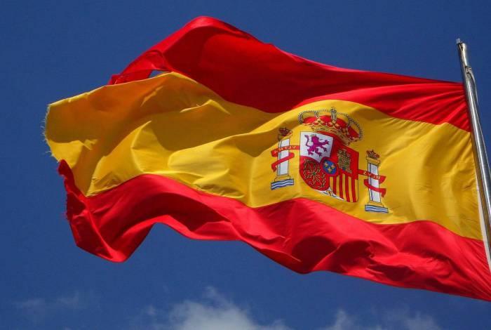 A Espanha se encontra em estado de calamidade desde maio