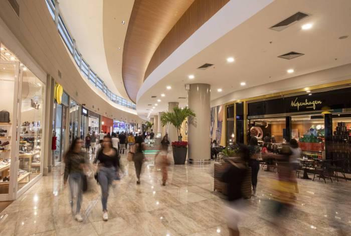 Shoppings terão esquema de funcionamento diferente do habitual