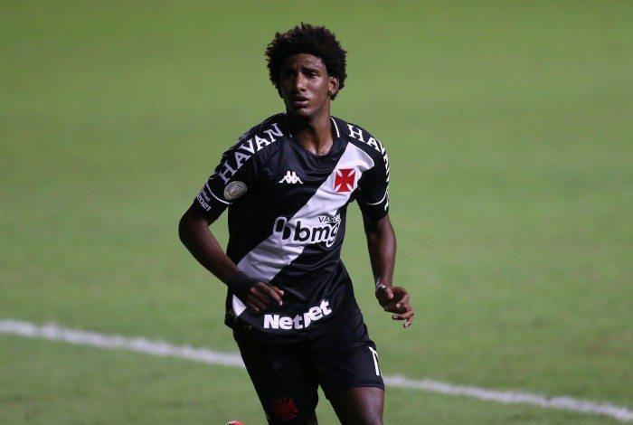 Flamengo venceu o Vasco por 2 a 1