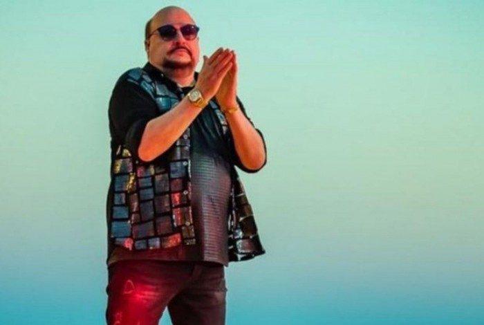 Paulinho vocalista do Roupa Nova