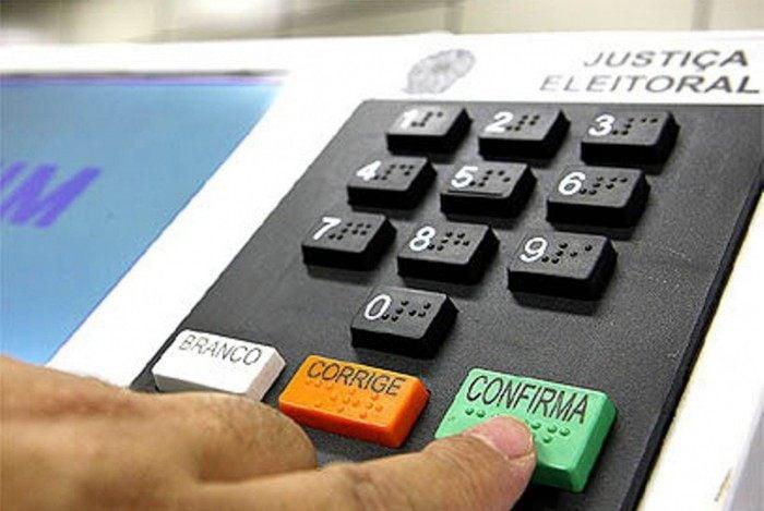 Urnas eletrônicas serão instaladas em 126 locais em Petrópolis