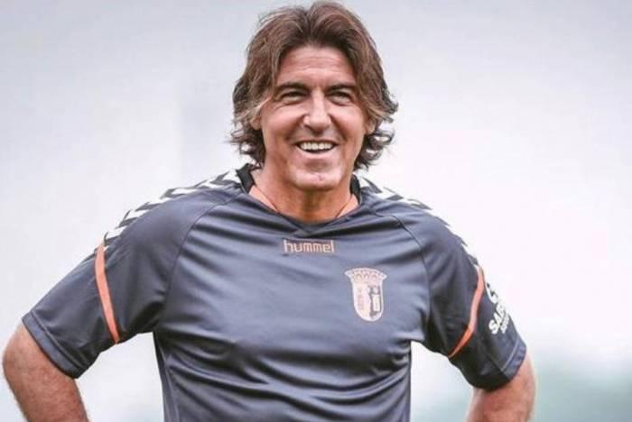 Ricardo Sá Pinto será o sucessor de Ramon Menezes à frente do Vasco