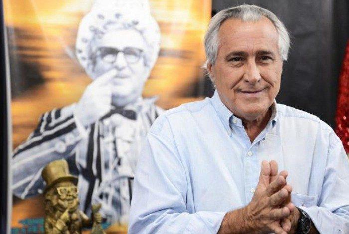Leleco Barbosa apoia Jorge Salgado