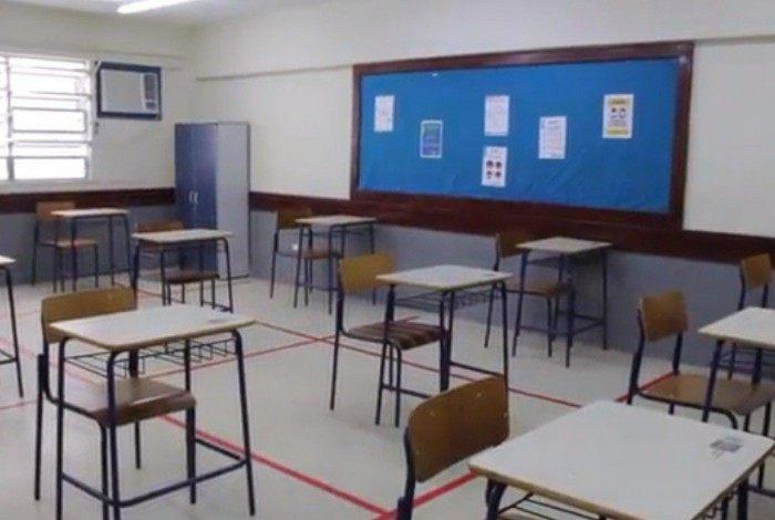 Escolas públicas e particulares de Niterói devem cumprir o protocolo de vigilância da saúde escolar