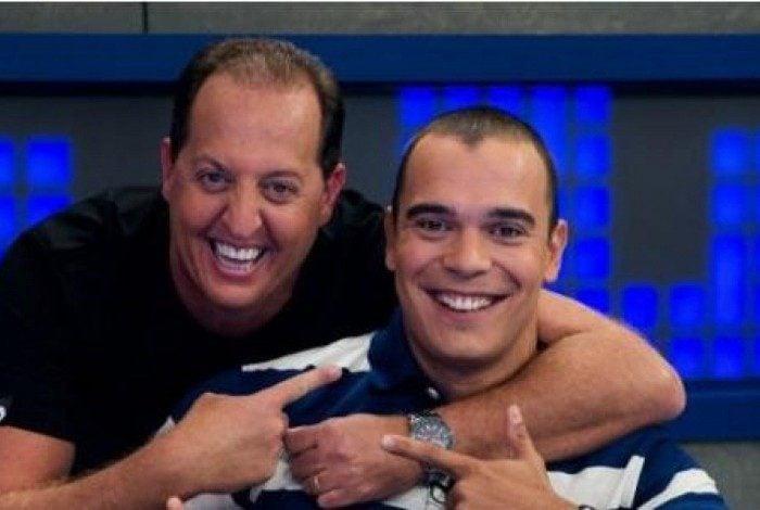 Benja e Mano no Fox Sports Rádio: Apresentador e comentarista estarão em programa esportivo do SBT