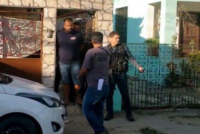Filipe Fidelis é preso acusado de golpes pela Internet