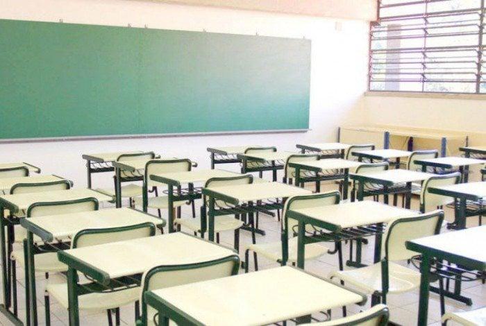 Janelas abertas e um sistema de ar condicionado central, incomum nas escolas brasileiras, podem reduzir o contágio