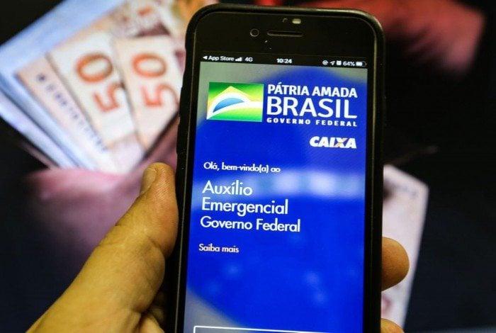 Senado manteve o limite de R$ 44 bilhões para a despesa do auxílio emergencial, fora do teto de gastos, neste ano