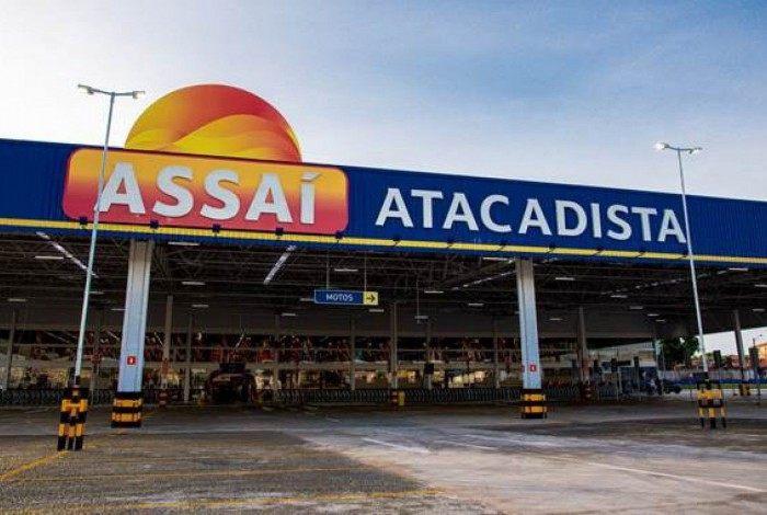 Assaí tem mais de 1800 vagas temporárias abertas para o fim de ano