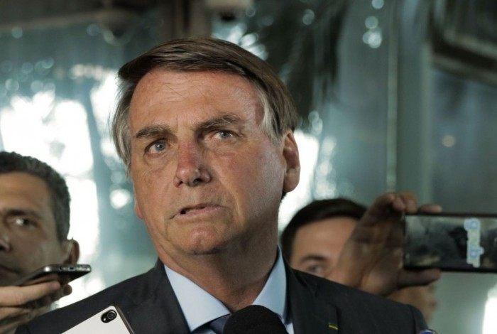 Presidente Jair Bolsonaro também comentou sobre o pragmatismo para escolher representantes nas eleições municipais