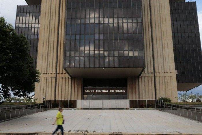 Edifício-sede do Banco Central