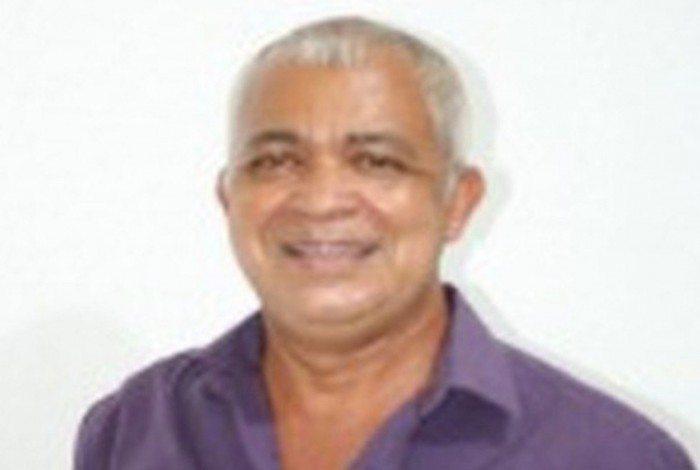 Evangelista de Sousa Jerônimo, conhecido como Batista da Banca, estava desaparecido desde o último domingo