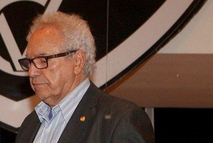Mussa é o presidente da Assembleia Geral do Vasco