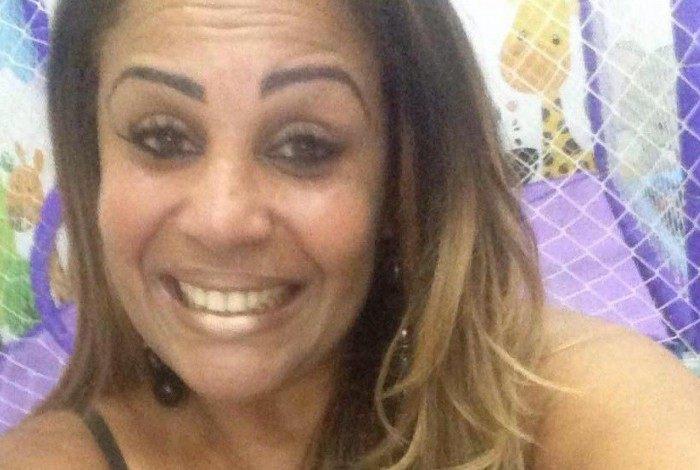 Núbia Rodrigues estava internada em estado grave de covid-19