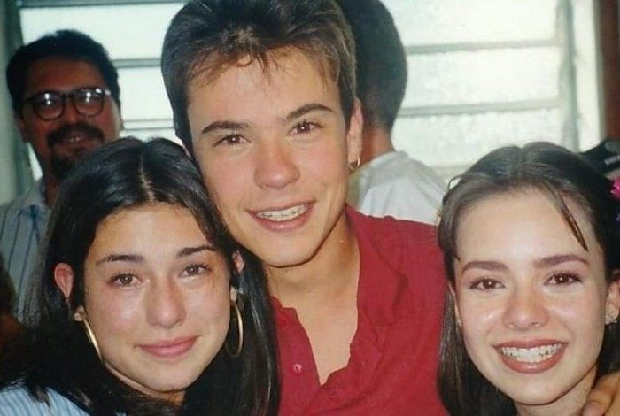 Fernanda Paes Leme conta que perdeu a virgindade com Paulo Vilhena