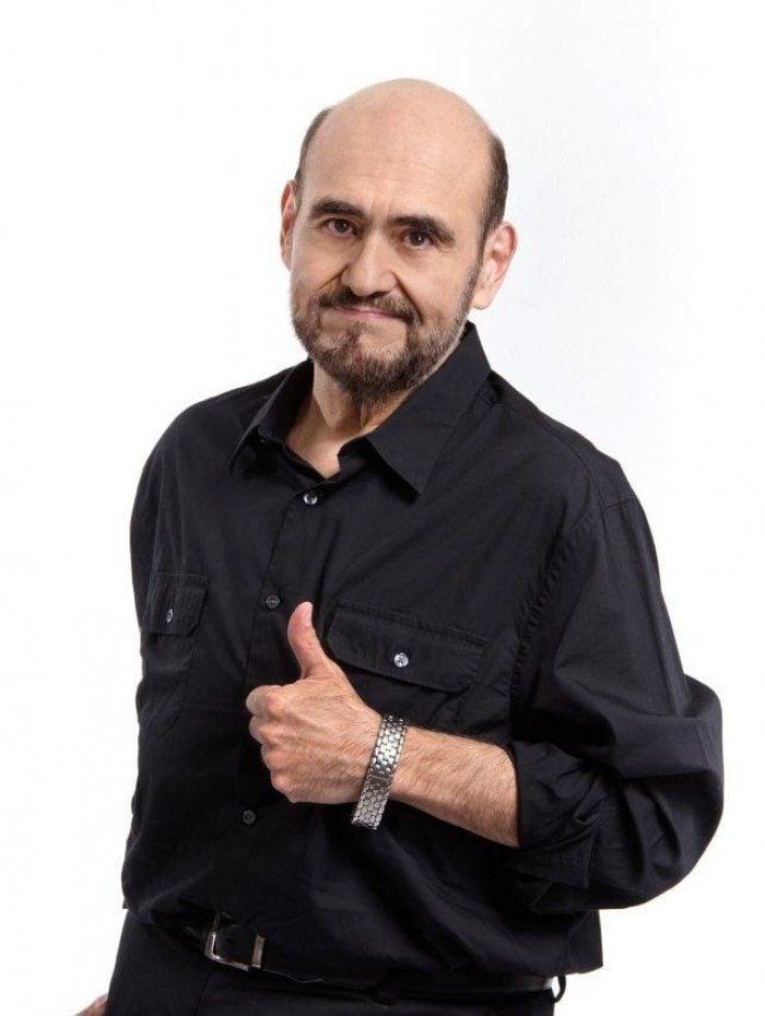 Édgar Vivar estará em painel sobre 'Chaves' na CCXP