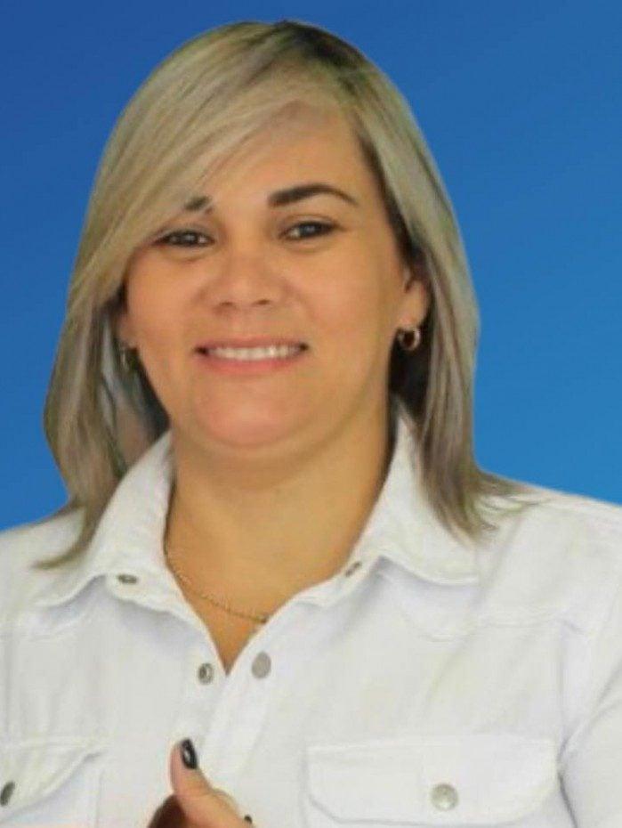 Renata Castro foi executada a tiros na manhã desta sexta-feira em Magé