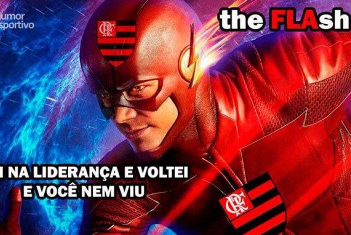 Flamengo é goleado pelo São Paulo e sofre com memes na Web