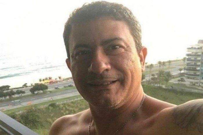 A Polícia Civil investiga a morte de Tom Veiga, o manipulador do Louro José