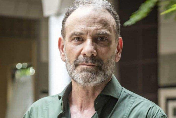 Ator Marco Ricca