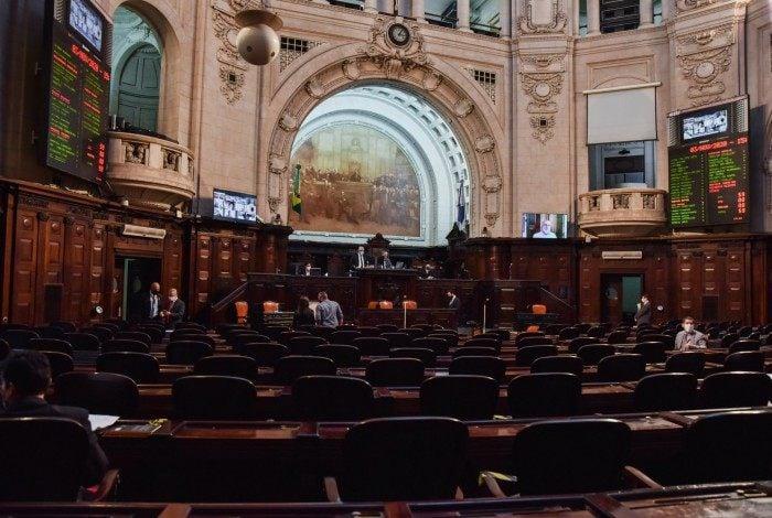 Proposta de emenda constitucional foi aprovada hoje em segunda discussão pelo plenário da Alerj