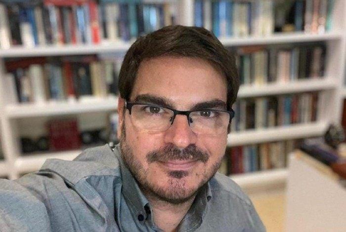 Rodrigo Constantino é demitido da Jovem Pan
