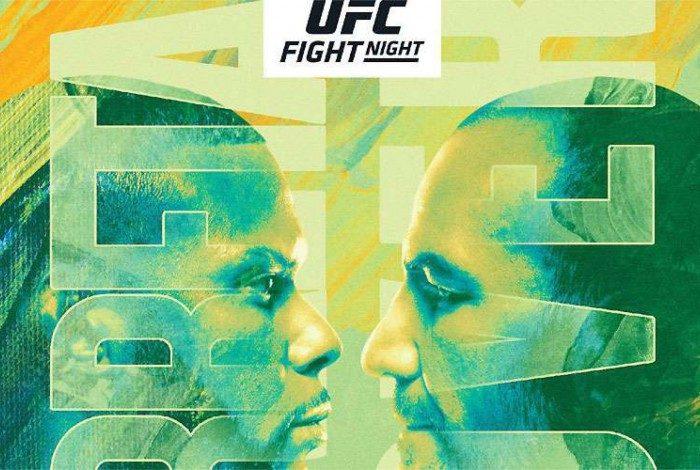 De olho na chance de disputar o cinturão do peso meio-pesado, Glover e Marreta fazem o clássico brasileiro no UFC