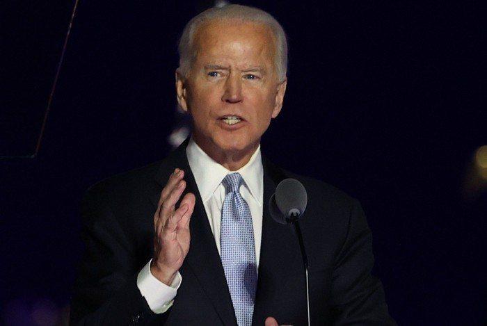 O democrata Joe Biden indicou Janet Yellen para o Departamento do Tesouro