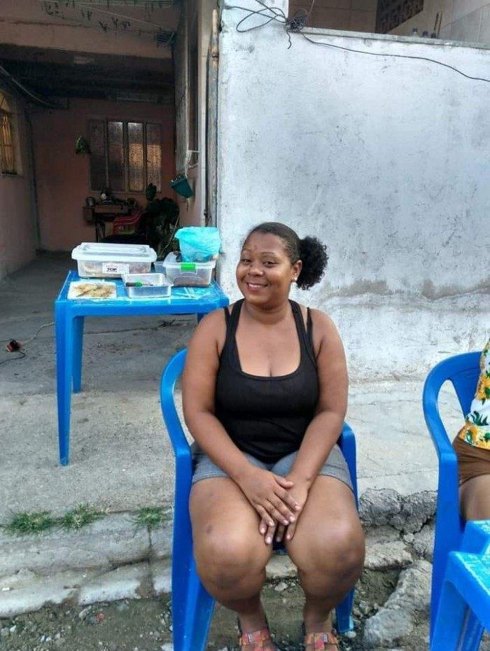Vanessa morava com o companheiro, suposto responsável pelo crime, há pouco mais de um ano