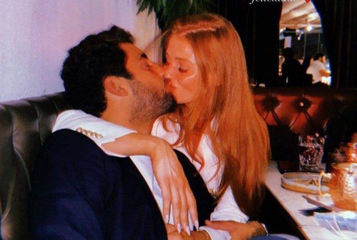 Pedro Scooby e Cintia Dicker se casam em Portugal