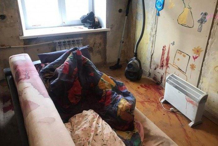 Dono do apartamento se matou após o incidente