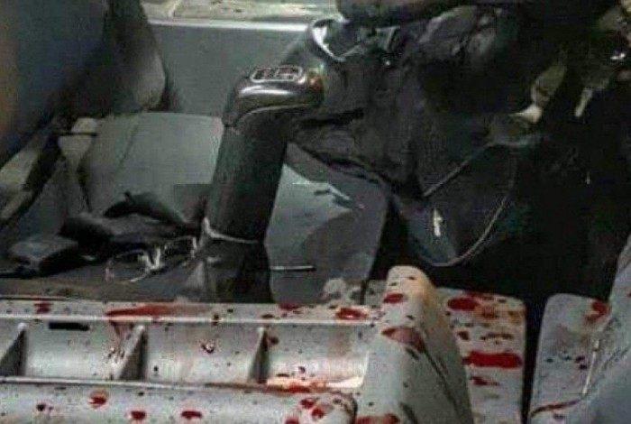 Motorista de ônibus esfaqueou passageiro após discussão