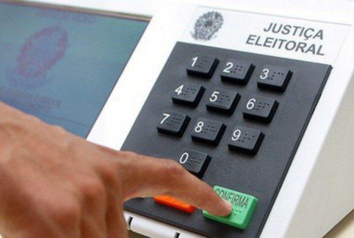 A determinação vale até 48 horas após o término da votação do primeiro turno, no dia 15