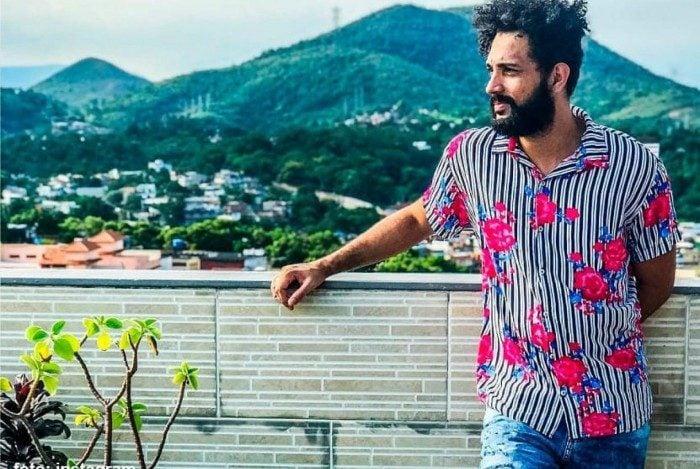Cineasta Cadu Barcellos foi morto a facadas no Centro do Rio