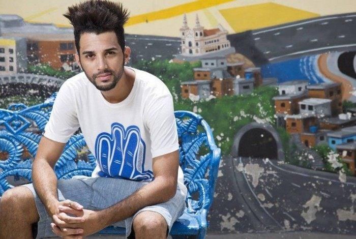 Cadu Barcellos é um dos criadores da ONG Maré Viva e atuava como assistente de direção do 'Greg News'