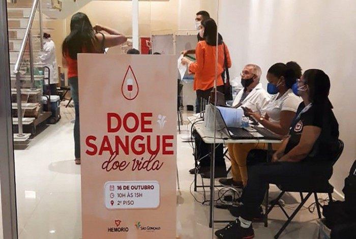 O diretor técnico-científico da Fundação Pró-Sangue, Alfredo Mendrone Junior, classifica o momento atual como o 'mais crítico' em 36 anos