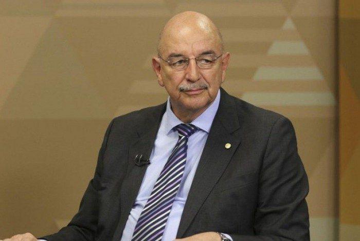 Deputado federal e ex-ministro da Cidadania afirmou que vai cumprirr agenda de forma remota