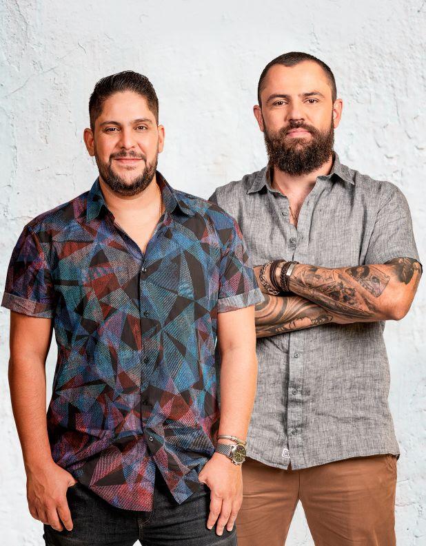 Jorge & Mateus apresentam clipe da inédita 'Lance Individual'